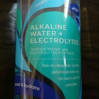 Trader Joe's® Natural Mountain Spring Water uploaded by tina z.