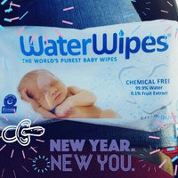 WaterWipes Baby Wipes uploaded by Catie S.