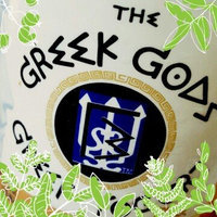 The Greek Gods Greek Yogurt Style Honey Vanilla uploaded by Courtney W.
