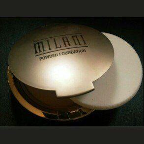 Milani Even-Touch Powder Foundation uploaded by Lorena A.