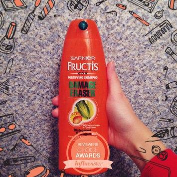 Garnier Fructis Haircare Garnier Fructis Damage Eraser uploaded by Michelle G.