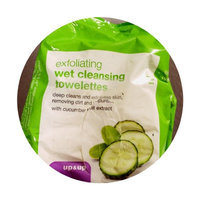 Up & Up Exfoliating Cleansing Towelettes uploaded by Pat C.