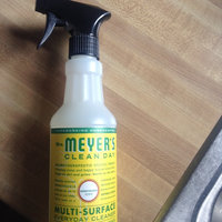 Mrs. Meyer's Clean Day Honeysuckle All Purpose Cleaner uploaded by Melissa U.