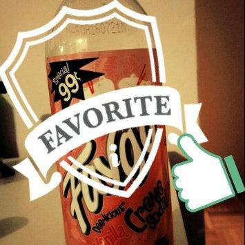 Faygo Diet orange soda pop, caffeine free, 20-fl. oz. plastic bottle uploaded by Adele D.
