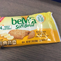 belVita Soft Baked Banana Bread Breakfast Biscuit 1.76 oz. Pack uploaded by Jon H.