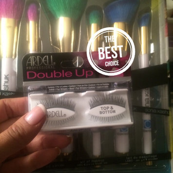 Ardell Double Up Lash uploaded by Sophia A.