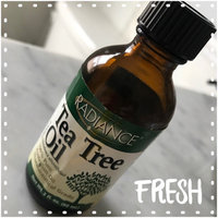 Radiance Tea Tree Oil 2 fl.oz. Bottle uploaded by Amanda M.