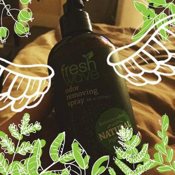 Photo of Fresh Wave Odor Removing Spray 8 oz uploaded by Tiffany P.