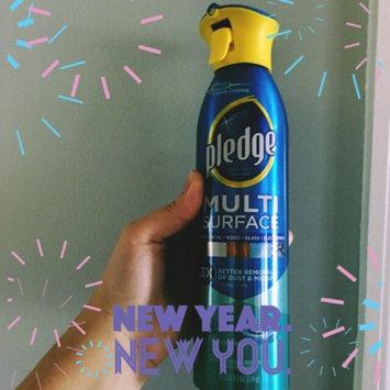 Pledge Multi-Surface Spray uploaded by Katie B.