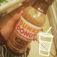 Dunkin' Donuts® Mocha Iced Coffee uploaded by Angelina A.