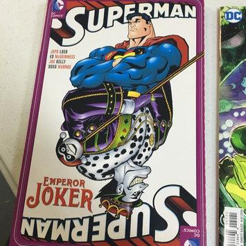 Superman: Emperor Joker uploaded by Veronica C.