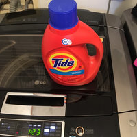 Tide Clean Breeze Scent Liquid Laundry Detergent uploaded by Alicia H.