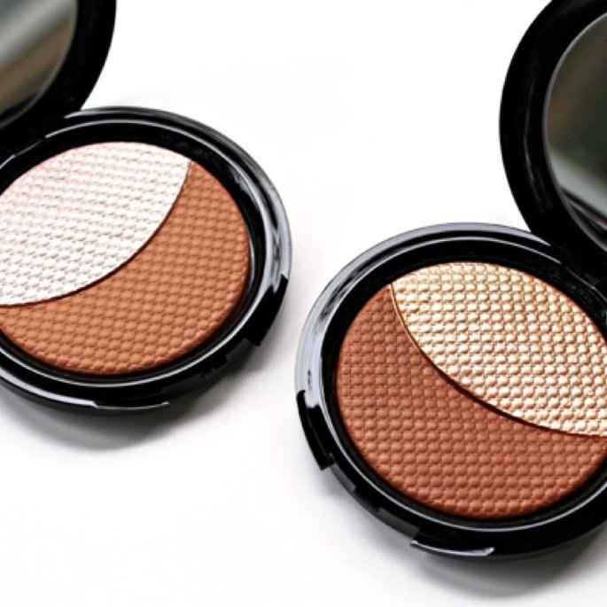 MAKE UP FOR EVER Pro Sculpting Duo 2 Golden 0.28 oz uploaded by Shaima A.
