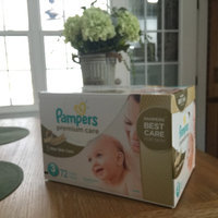 Pampers® Premium Care™ Newborn Diapers Size 3 uploaded by Kathryn O.