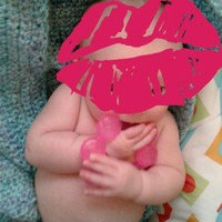 Infantino - Pink Teether uploaded by Chelsea M.