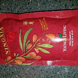 Photo of Young Living NingXia Red 2 oz Packs- 10 Count uploaded by Ginny P.