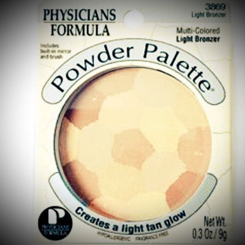 Photo of Physicians Formula Retro Glow Mosaic Bronzer Compact uploaded by Jessica P.