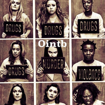 Photo of Orange is the New Black uploaded by Tessa T.