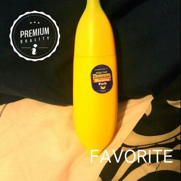 Tony Moly Magic Food Banana Hand Milk uploaded by Jenni R.