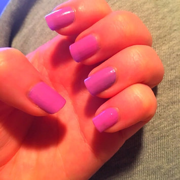 Photo of Pure Ice Nail Polish uploaded by Alicia R.