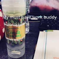 Bath & Body Works® Vanilla Bean Noel Shimmer Swirl Lotion uploaded by Michelle B.