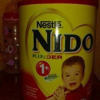 Nestlé NIDO Kinder 1+ Powdered Milk Beverage uploaded by jen G.