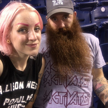 Photo of LUSH Kalamazoo Beard and Facial Wash uploaded by catie m.