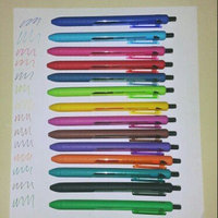 Paper Mate(R) InkJoy(R) Gel Pens, Medium Point, 0.7mm, Assorted Barrels, Assorted Ink Colors, Pack Of 14 uploaded by Gabrielle H.