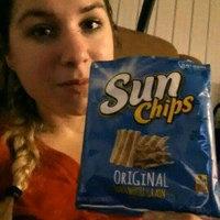 Sun Chips Original Multigrain Snacks uploaded by kim b.