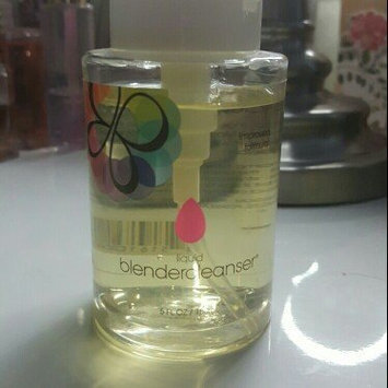 beautyblender Makeup Sponge Applicator Duo & Cleanser uploaded by krystal V.