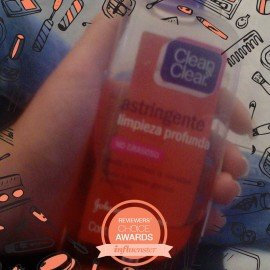 Clean & Clear Essentials Deep Cleaning Astringent uploaded by Karen C.