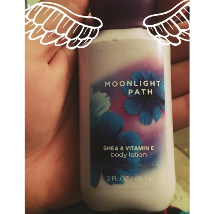 Bath & Body Works Moonlight Path Body Lotion uploaded by Brandon D.