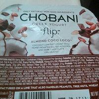 Chobani® Low-Fat Greek Yogurt Flip Almond Coco Loco uploaded by Melissa M.