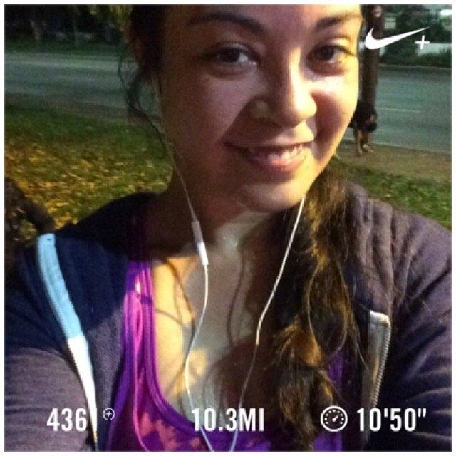Nike Running App uploaded by Jennifer D.