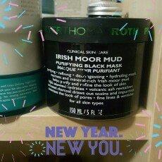 Peter Thomas Roth Irish Moor Mud Purifying Black Mask 5 oz uploaded by CJ f.