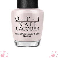 OPI Nail Lacquer Breakfast At Tiffany's Collection, 15ml uploaded by Adriana L.