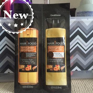 Hair Food Apricot Shampoo - 17.9 oz uploaded by Jenna L.