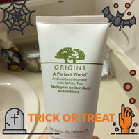 Origins A Perfect World Deep Cleanser uploaded by Katie M.