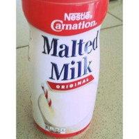 Nestlé Carnation Original Malted Milk uploaded by Reyna F.