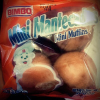 Mantecadas Bimbo Mini Muffins (Pack Of 3) uploaded by Alondra V.