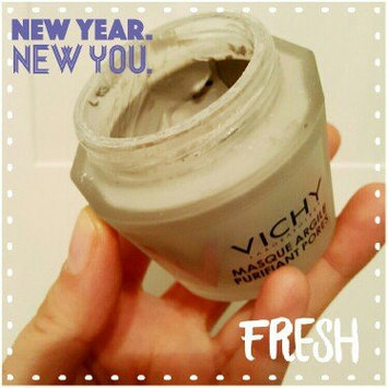 Photo of Vichy Mineral Pore Purifying Facial Clay Mask uploaded by Virginie K.