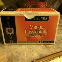 Stash Premium Tea Herbal Tea Mango Passionfruit uploaded by Prachi G.