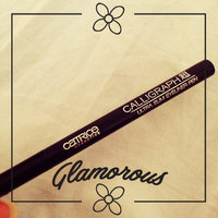 Catrice Calligraph Ultra Slim Eyeliner Pen uploaded by Maricoiu R.