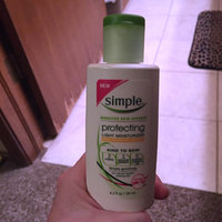 Simple Protecting Light Moisturizer SPF 15 uploaded by Stephanie  P.