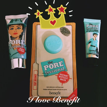 Benefit Cosmetics The POREfessional uploaded by Alejandra M.