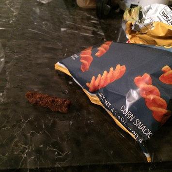 Fritos Flavor Twists Honey BBQ Corn Snacks uploaded by Selma R.