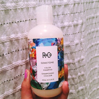 R+Co Gemstone Color Shampoo uploaded by Millene A.