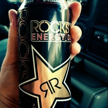 Rockstar Energy Drink uploaded by Sarah M.