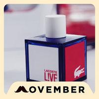 Lacoste Live Eau De Toilette Spray For Men uploaded by Jazmin V.