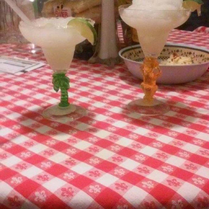 Jose Cuervo  Margaritas uploaded by veronica n.